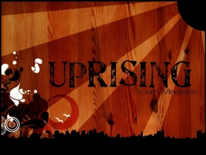 Copy of Uprising