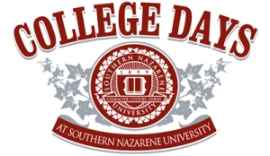 college days logo option 3 with ivy crop